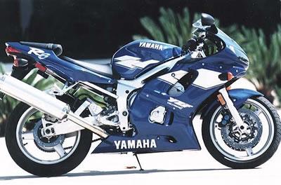 Yamaha  Hp Specifications